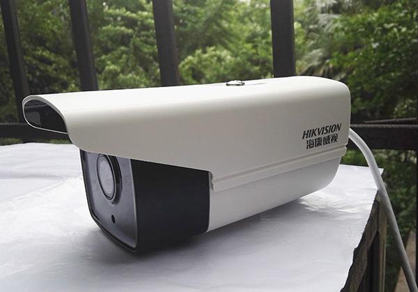 城市視頻監控系統