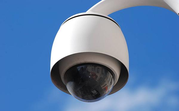 智能視頻監控系統