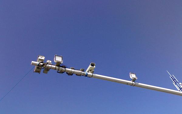 無線視頻監控