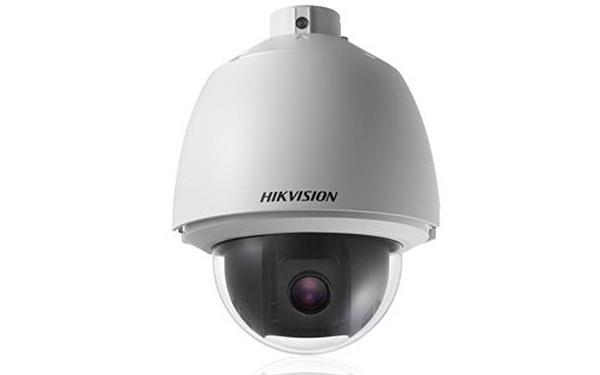 甘肅工業視頻監控系統