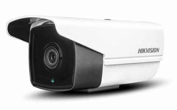 高清視頻監控系統