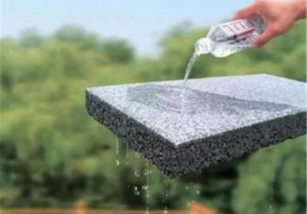 生态陶瓷透水砖