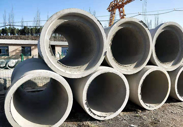水泥排水管悬辊制管工艺的特点有哪些?