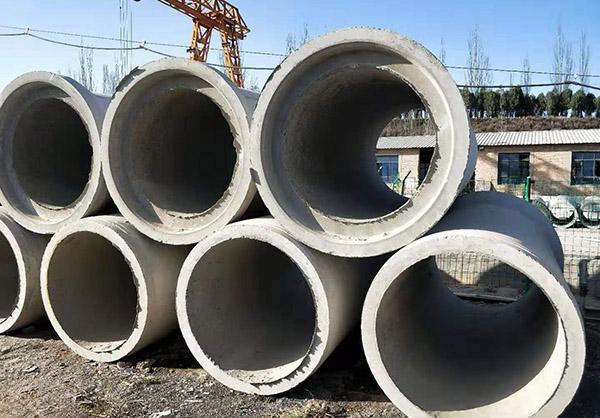 水泥管排水管体的特点有哪些