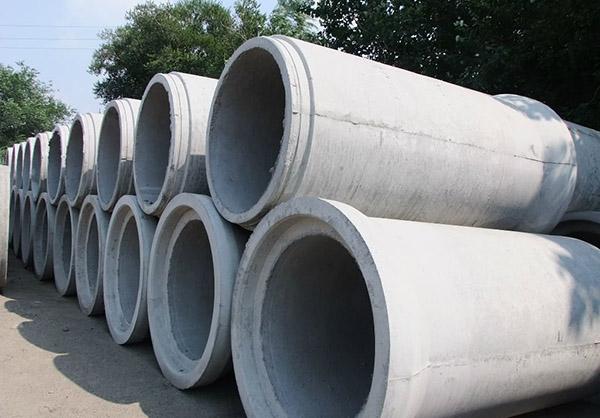 钢承口水泥管