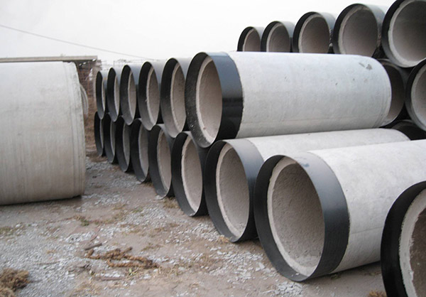 混凝土水泥管厂家