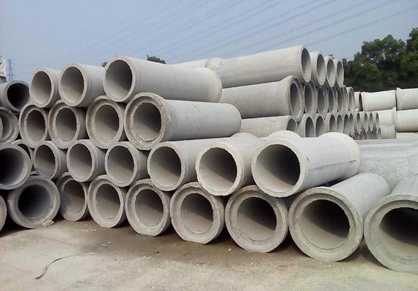生产水泥管需要的设备有哪些?