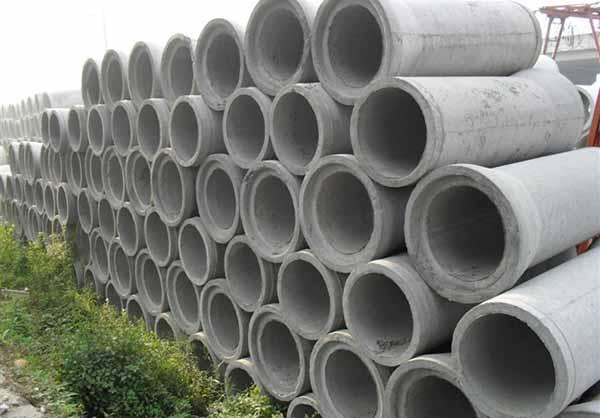 水泥管安装施工时要注意那些问题?