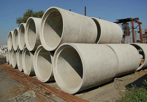 兰州水泥排水管在城市建设中的应用