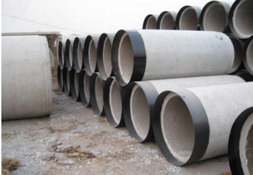 混凝土水泥管材