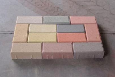 浅谈透水砖的介绍及施工工艺