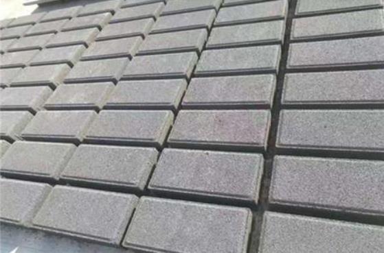 透水砖多少钱一平米?兰州水泥管厂家直销