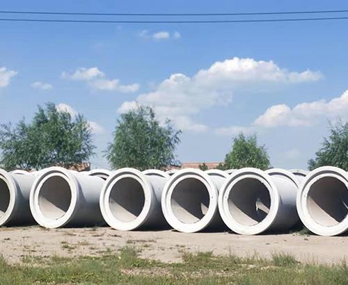 国标水泥管