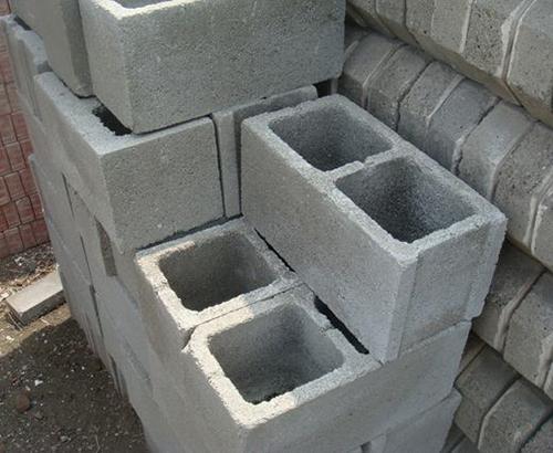 空心水泥砖