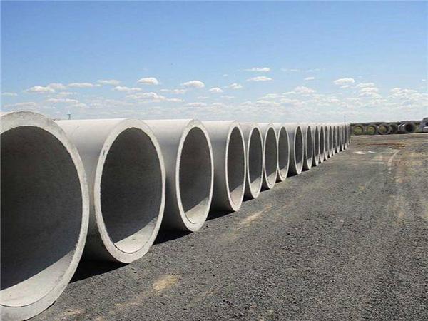 对于水泥管质量的影响,有哪些因素你知道吗?