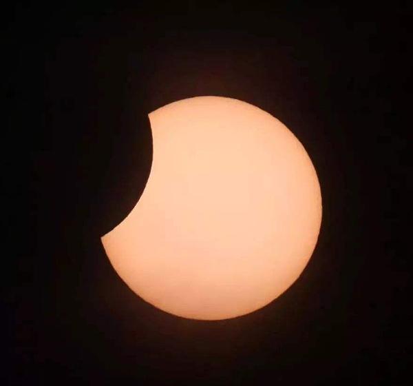 兰州水泥管厂家详述26日上演金环日食! 北京地区适合观测,能看到偏食