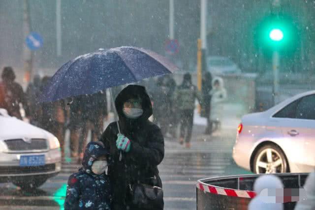 """兰州缘通水泥管厂家了解到北京第三场雪,却揭开新能源汽车""""遮羞布"""",车主:太难了"""