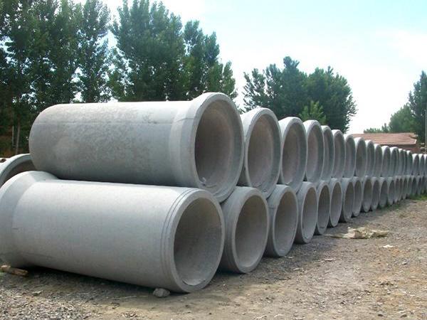 水泥管厂为您共享什么是混泥土水泥管?