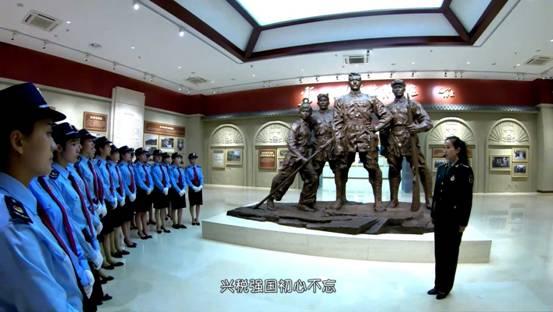 中国税务之歌MV拍摄
