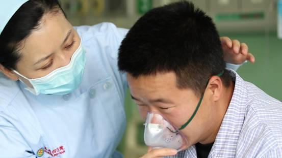 陆军总院呼吸科广告片拍摄