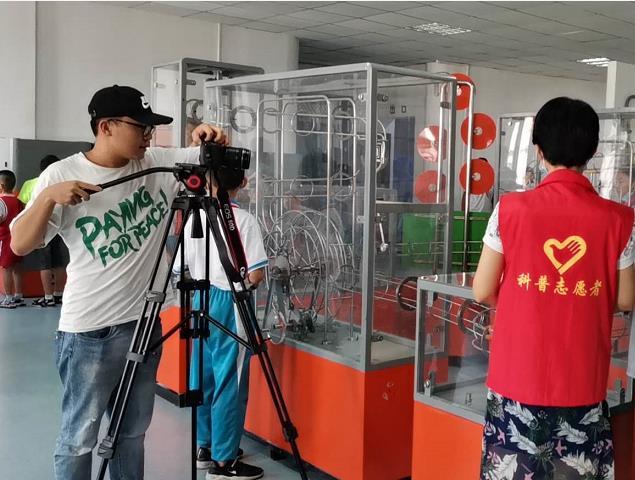定西宣传片拍摄公司分享产品生产宣传片拍摄制作要领