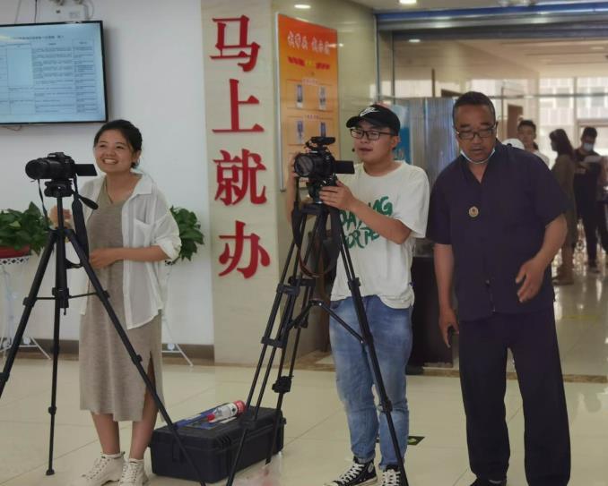 天水宣传片拍摄制作公司