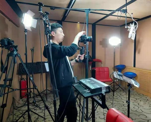 陇南企业广告片拍摄公司