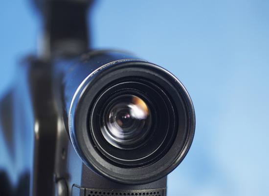 宣传片拍摄制作流程