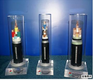 阻燃、耐火类电线电缆