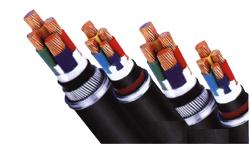 電線電纜行業前景解析