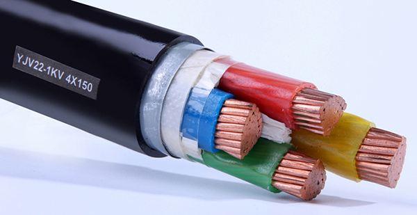兰州电力电缆的型号规格的解释及表示方法