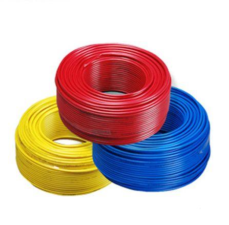 兰州电线电缆厂家,给大家分享电线电缆上面的颜色是什么意思