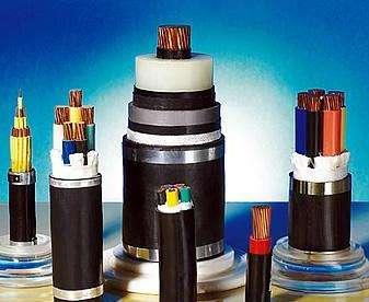 購買低壓架空絕緣電纜應該購買哪種電纜料