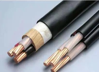众邦电线电缆的颜色都代表什么意思?