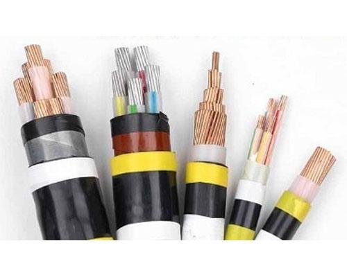 众邦电线电缆主要分为几类