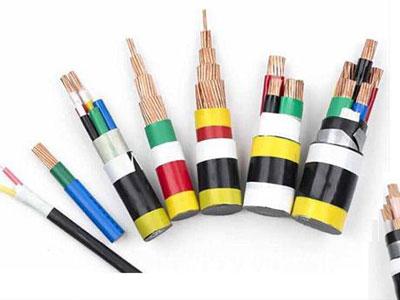 西安众邦电线电缆