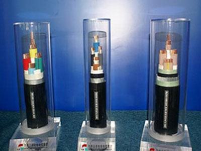 电线电缆型号要根据什么选择