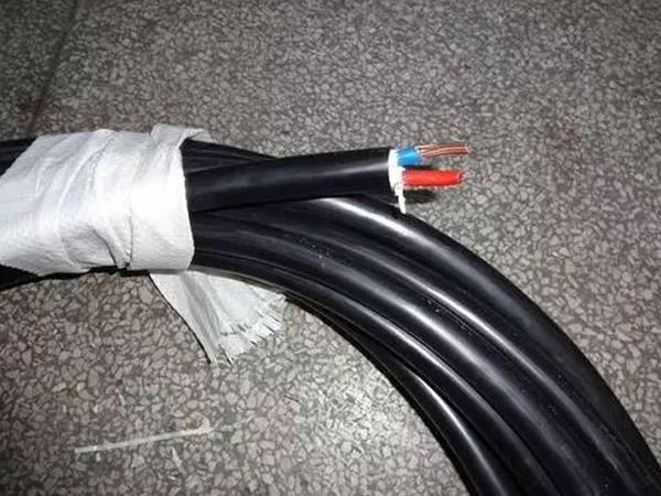 常见的电力电缆类型