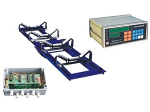 柳州衡器设备批发-皮带秤计量原理介绍