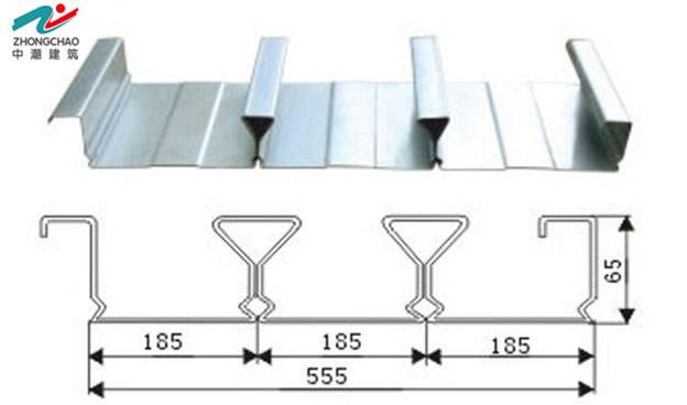 壓型樓承板