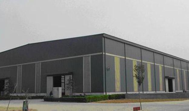 铝镁锰屋面系统的优势及铝镁锰屋面板类型
