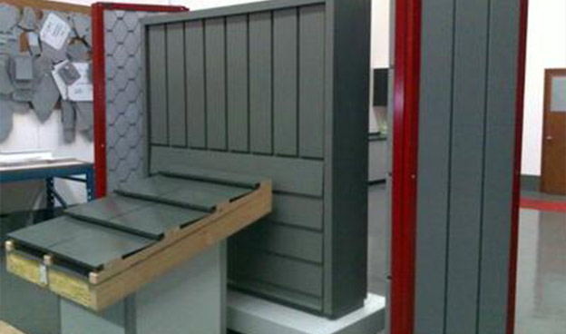 鋼結構鈦鋅板