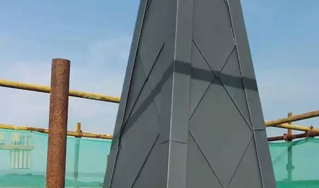 建筑鈦鋅板