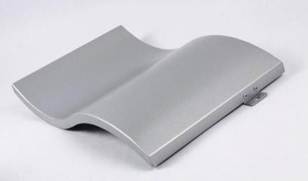甘肅鋁單板