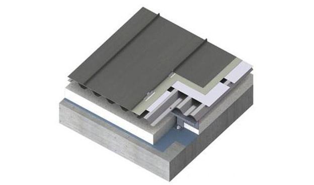 鋁鎂錳屋面系統的特點詳解