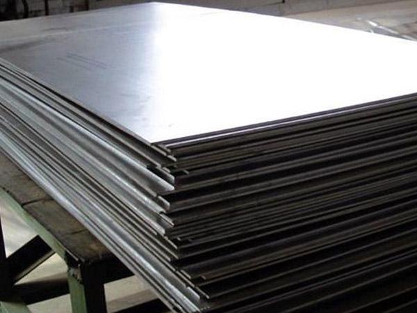 鈦鋅板生產廠家告訴你鈦合金板性能
