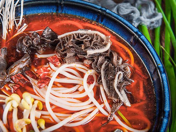 红汤米线加盟费多少钱