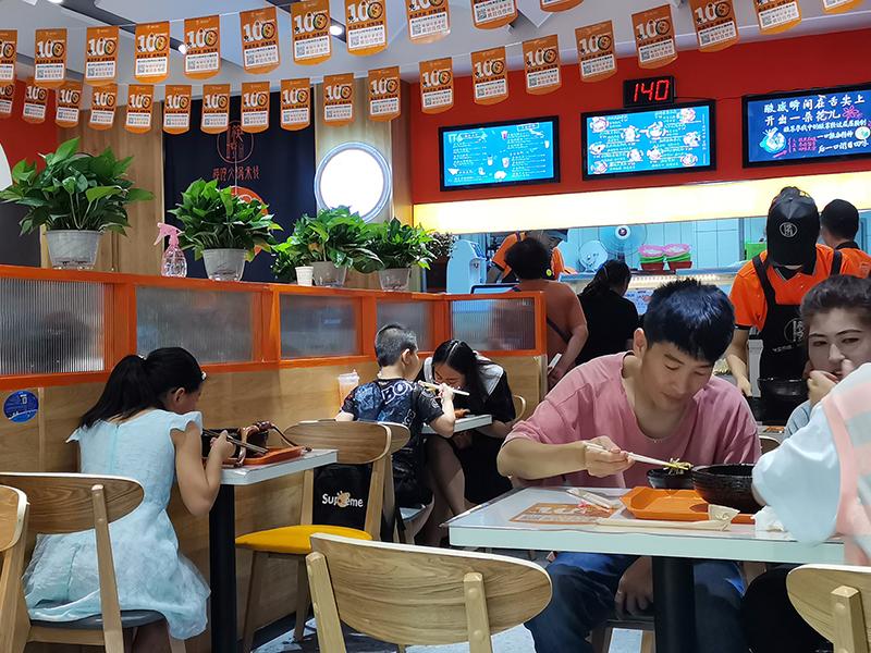 筷哼火锅米线加盟店经营管理方案,欢迎学习