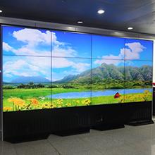 LED大屏幕拼接屏