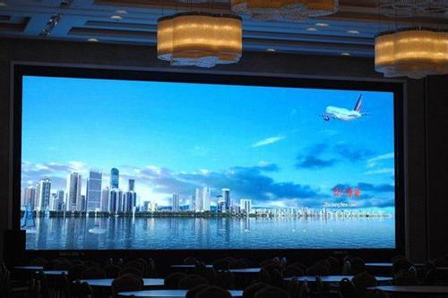 兰州LED大屏幕显示屏保养